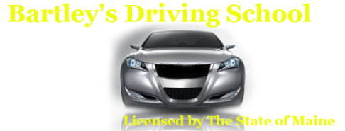 Drivers' Ed  | Bartley's Driving School LLC